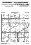 Map Image 013, Wabasha County 1994 Published by Farm and Home Publishers, LTD